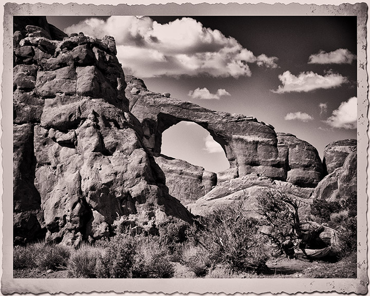 Arches Truth