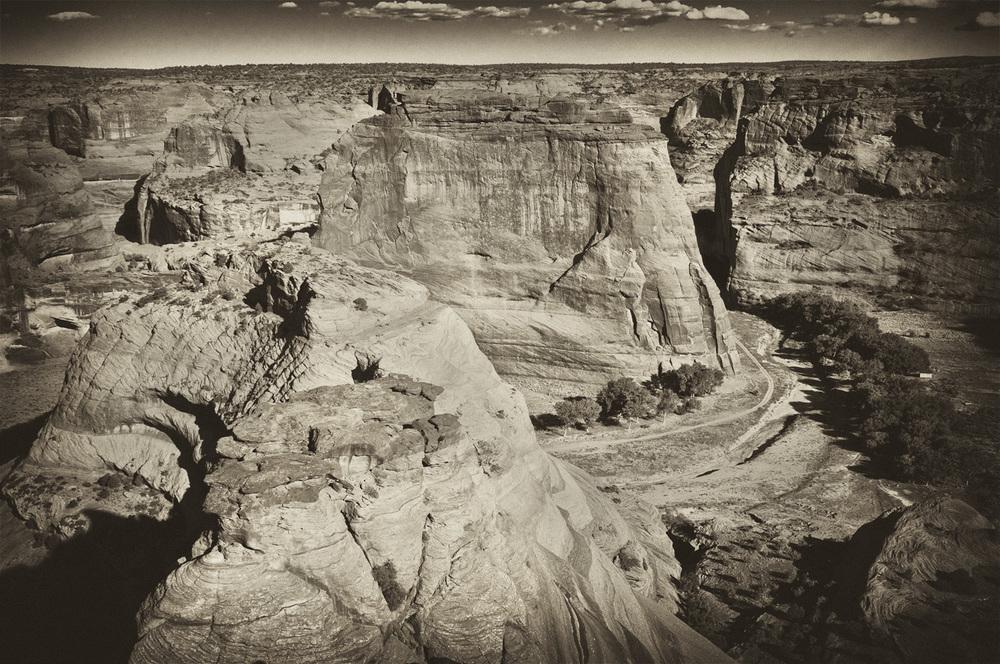 Canyon de Chelly #5