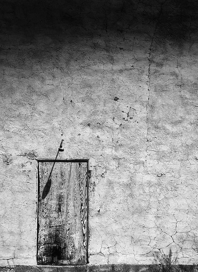 Silent Doorway
