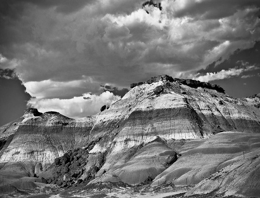 Mountain of Sand