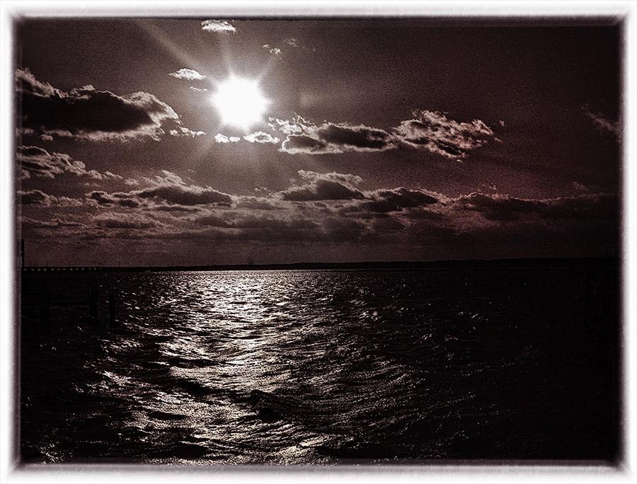 Sunset Bay #2
