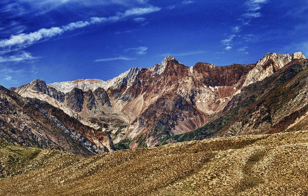 Mountain Views #4