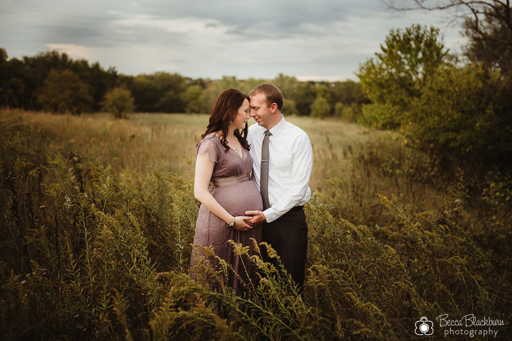 Maternity and Newborn Sessions