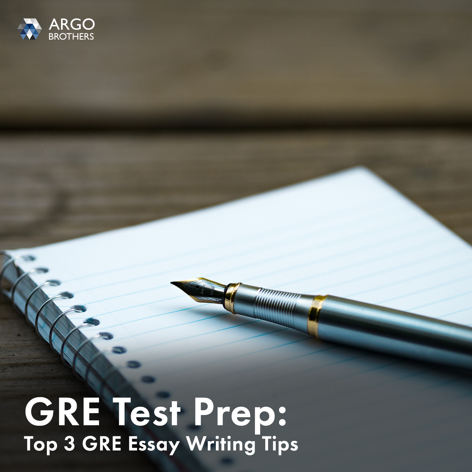 Launch to make sure you GRE Analytical Making