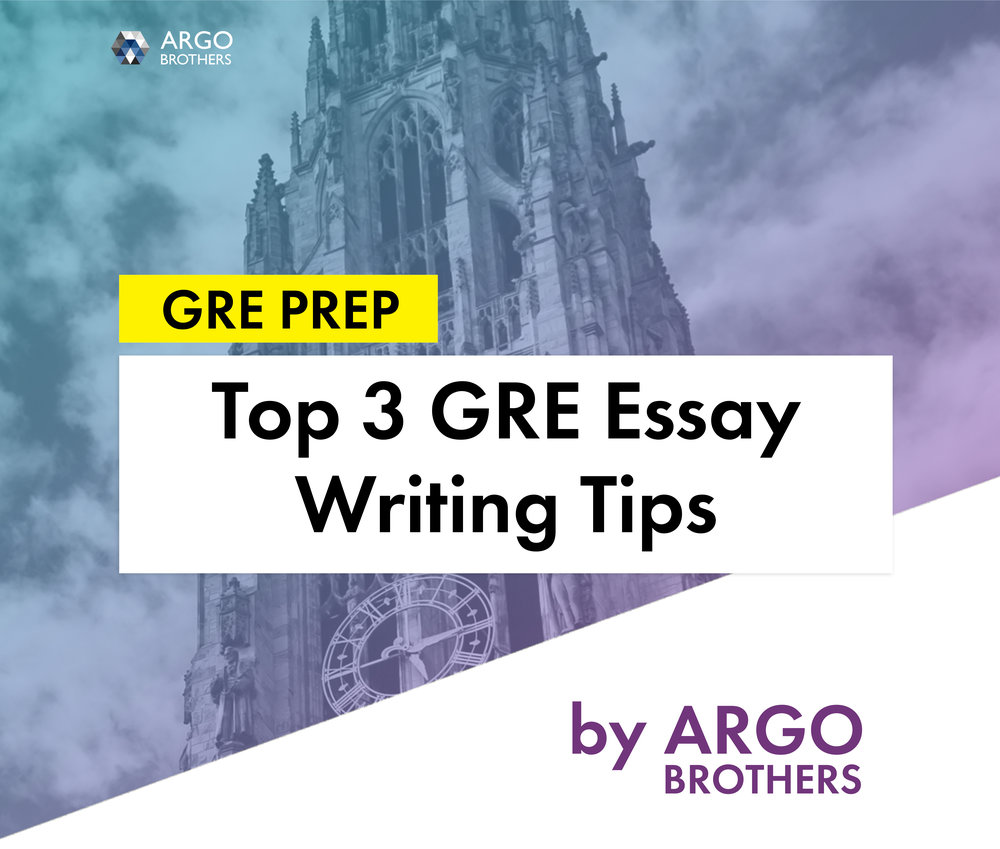 GRE Prep Courses in Miami