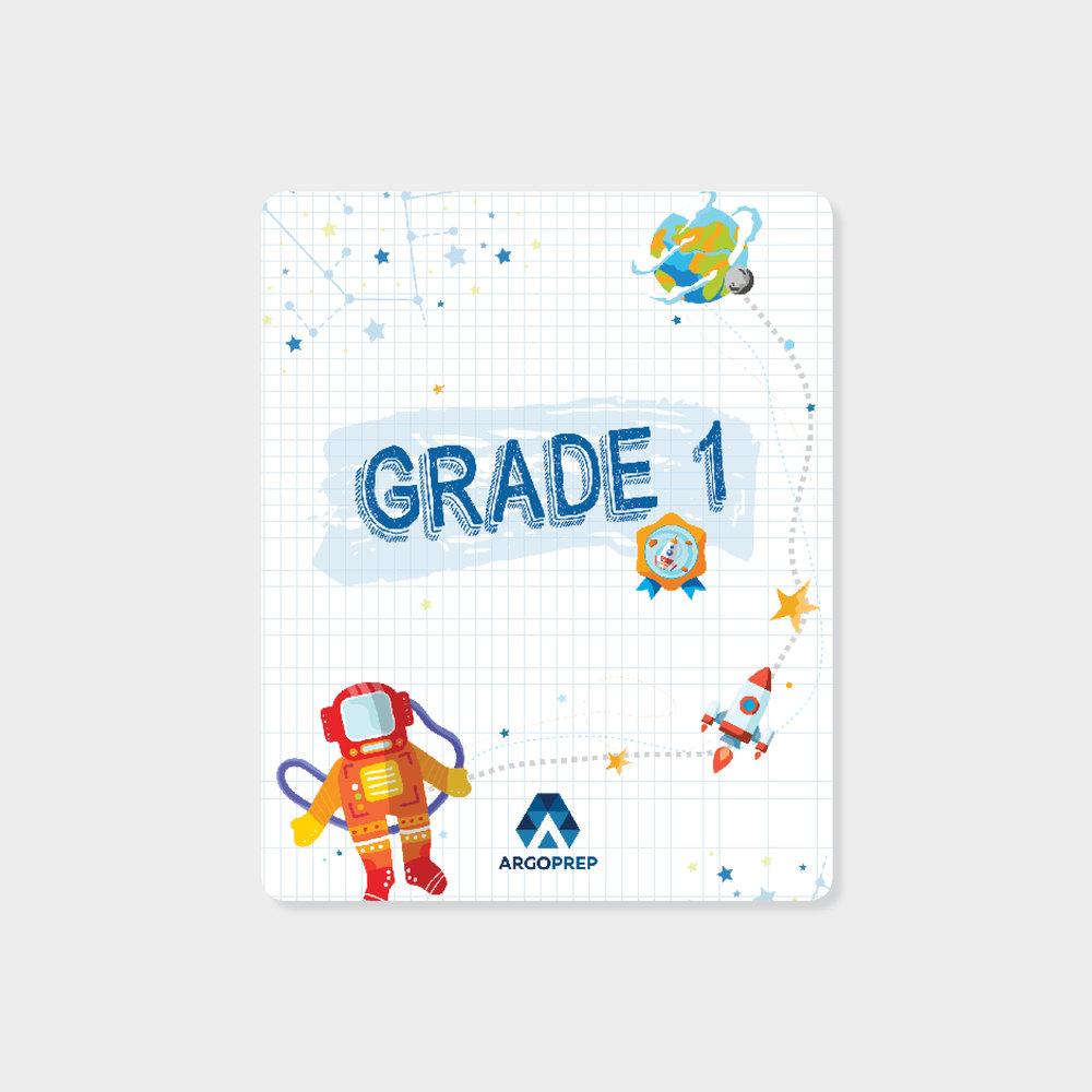 1st Grade PDF