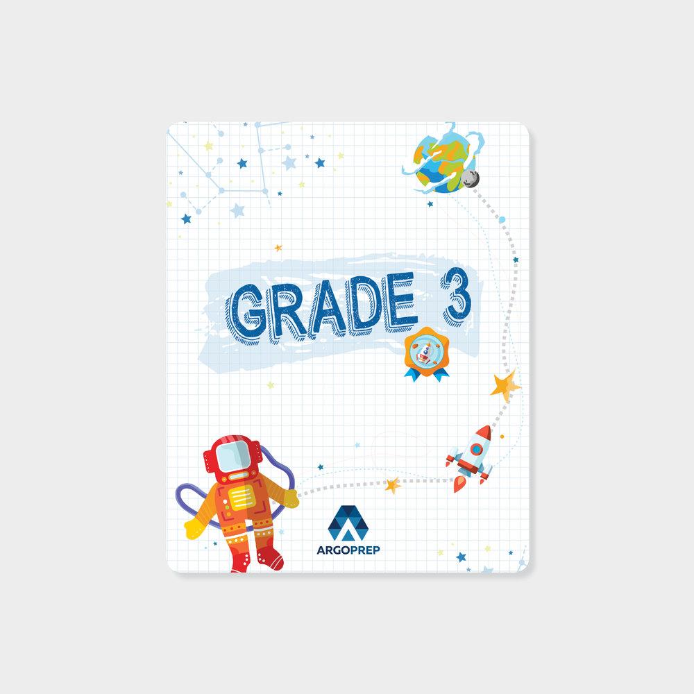 3rd Grade PDF