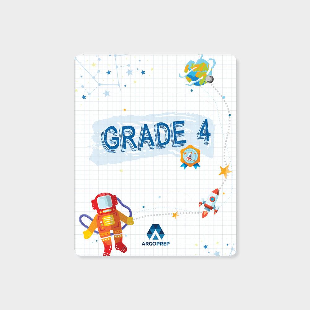 4th Grade PDF