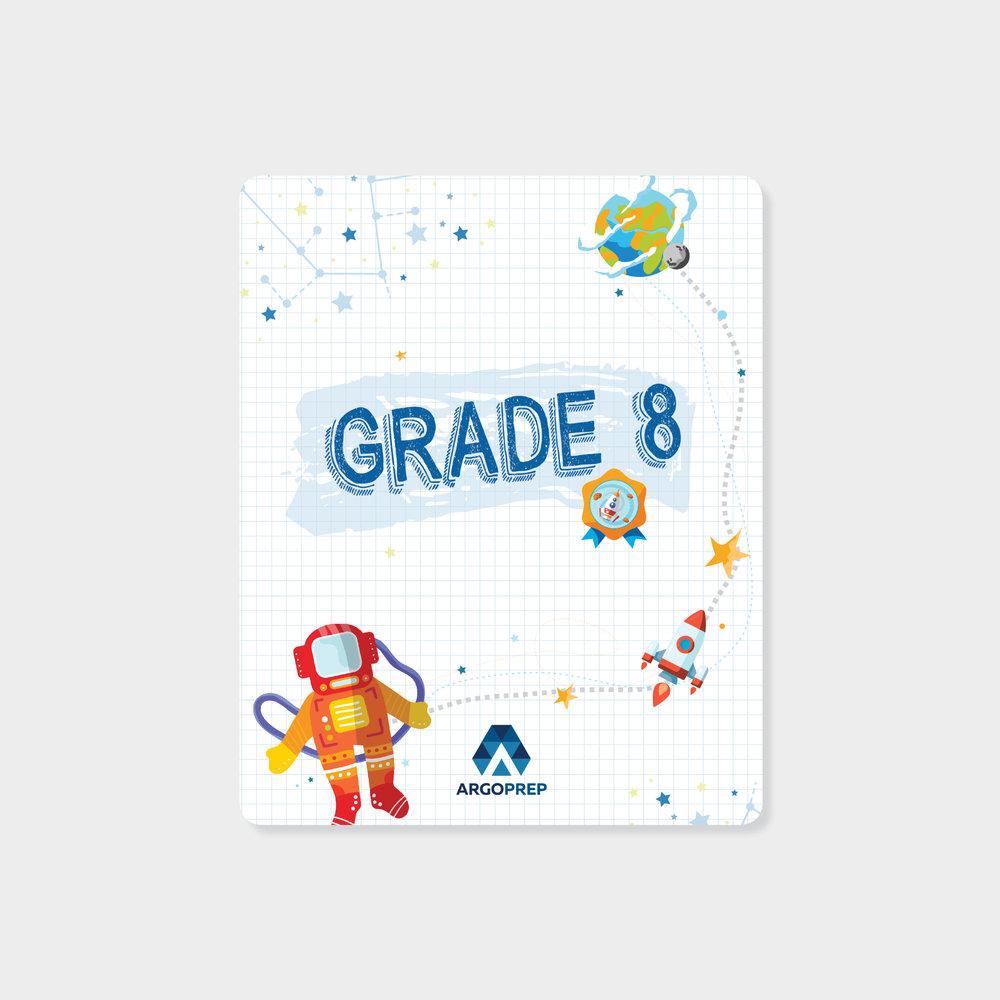 8th Grade PDF