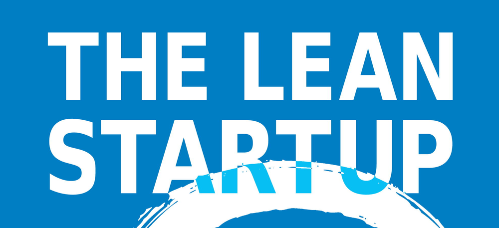 The Lean Startup methodology - http://theleanstartup.com