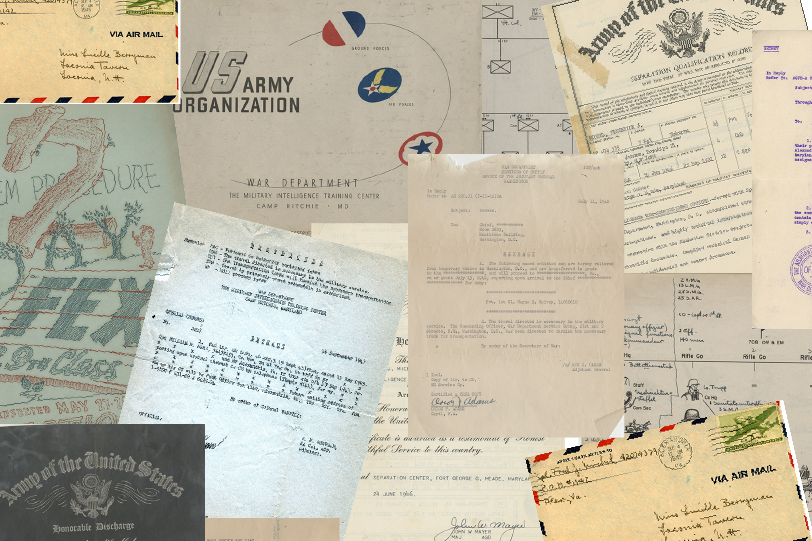 now declassified   Official Documents   Read More