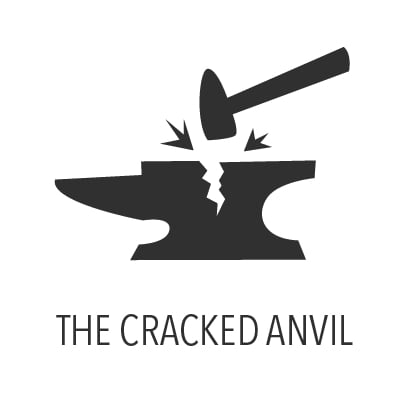 The Cracked Anvil