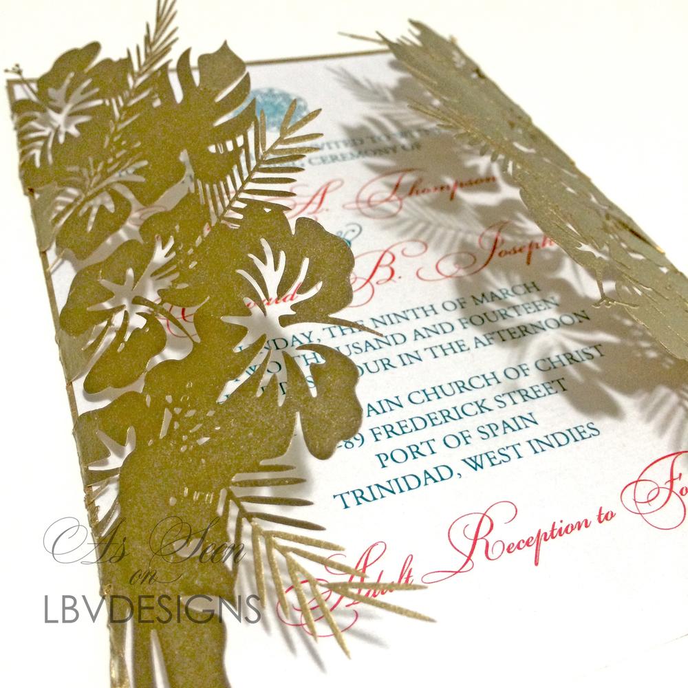 LBVDesigns_laser_cut_gatefold_trinidad_hibiscus.jpg