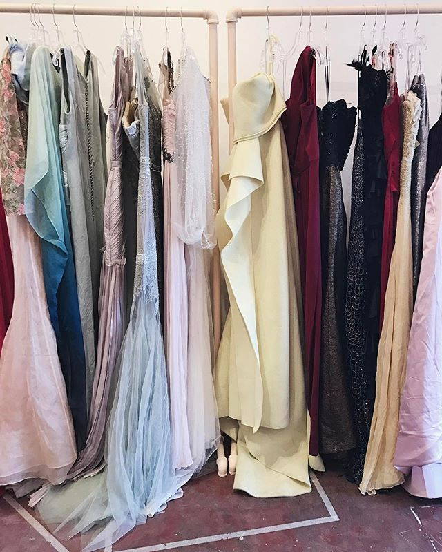@stylesaves Prom Shop in the works - head over to 2600 NW 2nd, m-f from noon-6pm, and drop off dresses/accessories for the students! #stylesaves #getinvolved 👗👛