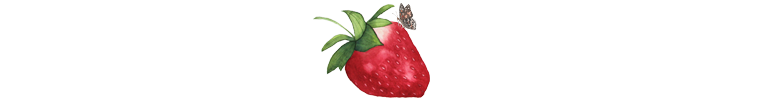 My Giant Strawberry by Anne Butera