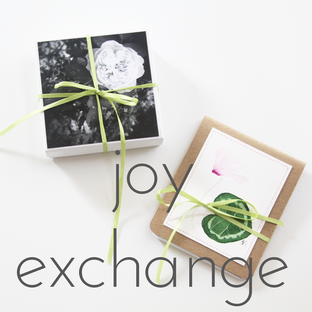 Joy Exchange