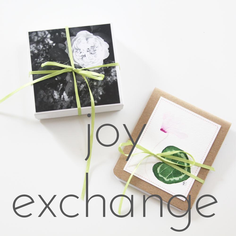 Joy Exchange