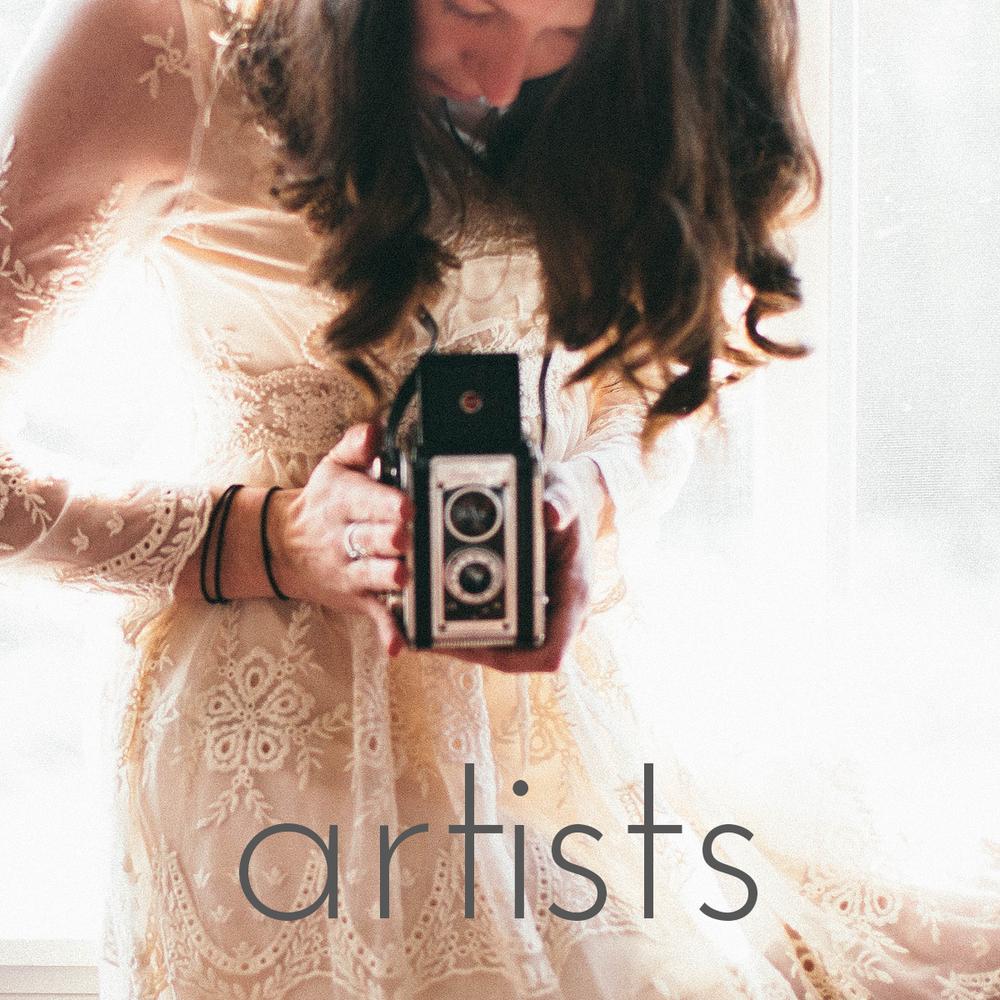 Artist Interviews