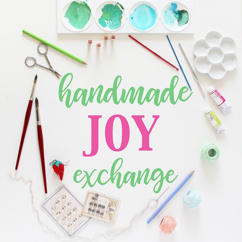 Handmade Joy Exchange
