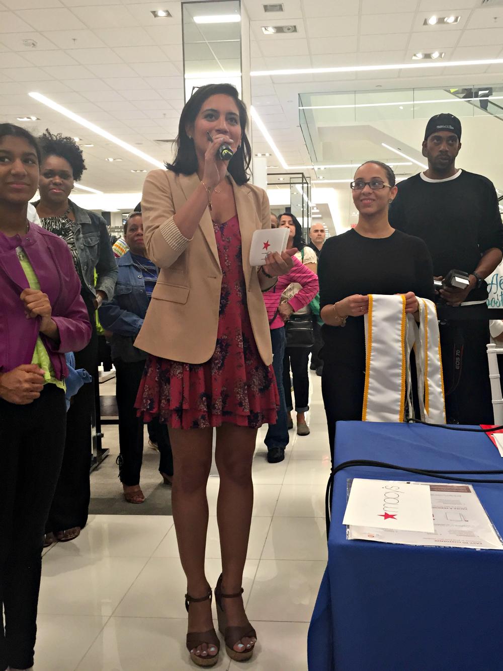 National Puerto Rican Day Parade (NPRDP) Rising Star Scholarship