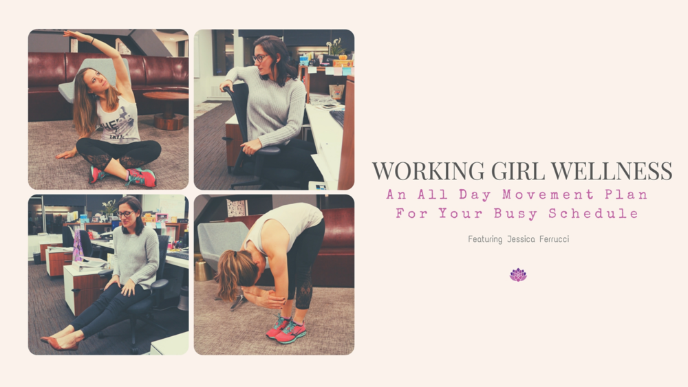 Working Girl Wellness