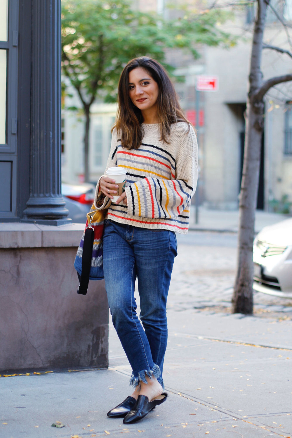 Comfy Outfit Ideas for Fall-Winter 2018