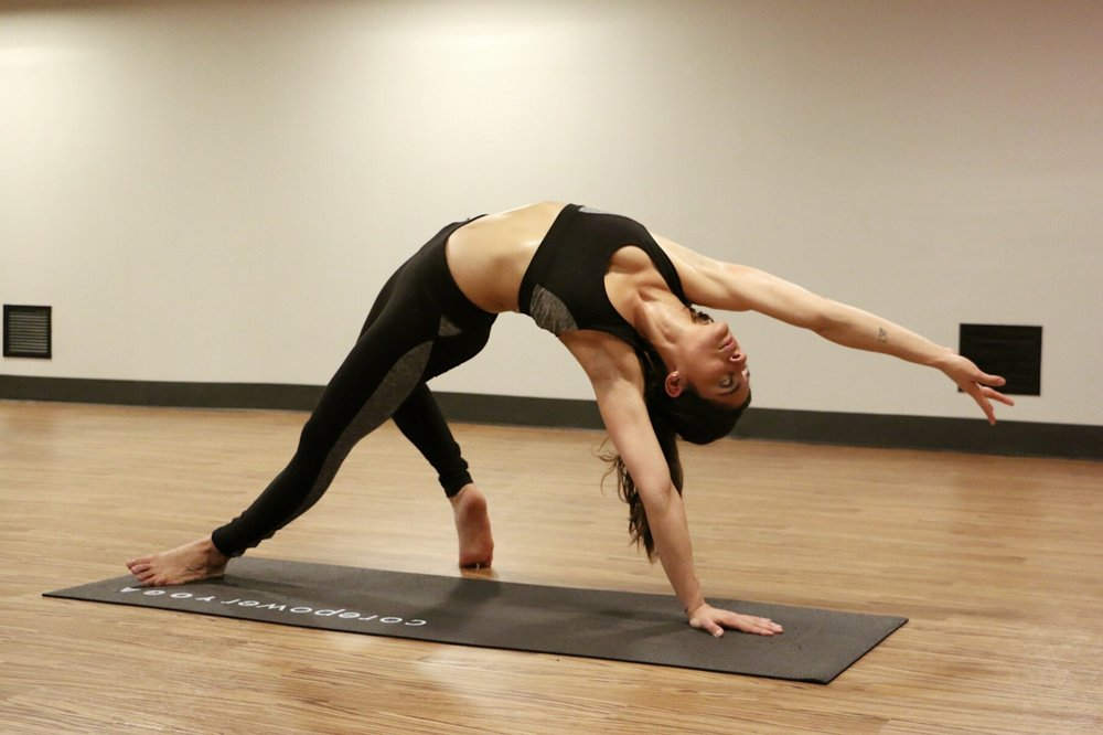 My YTT Journey at CorePower Yoga: I'm Halfway There