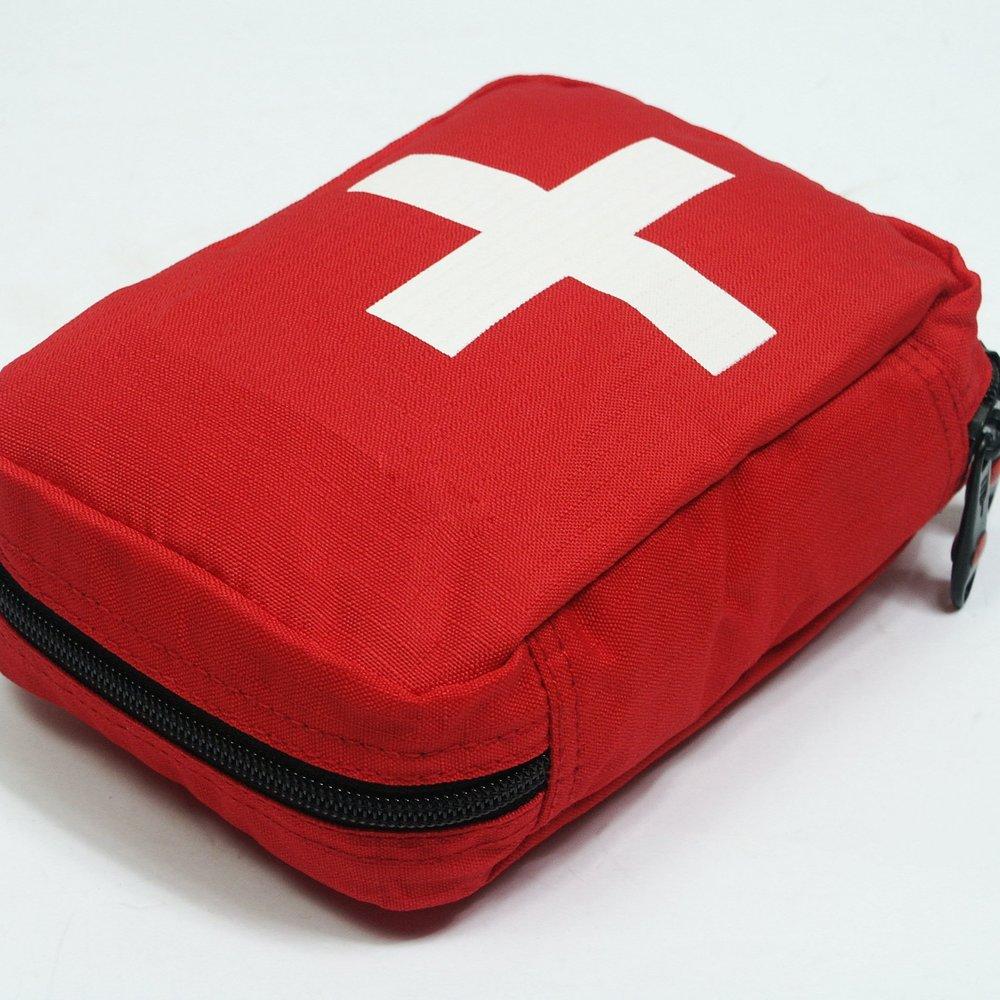 First Aid Kits -