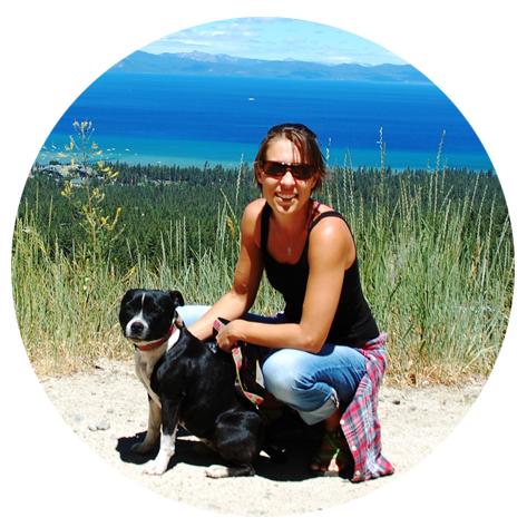 Kym Coco Lake Tahoe