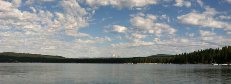 Lake Almanor CA