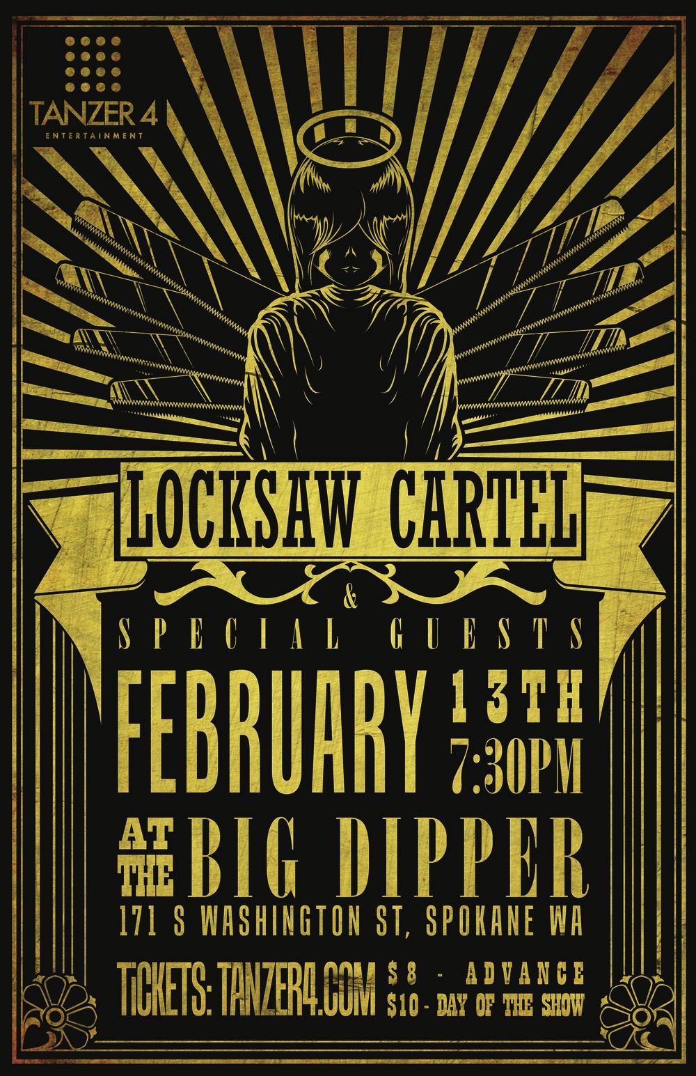 Locksaw cartel Poster.jpg