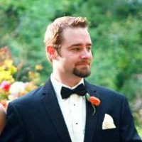 Jason Boone, PhD   Vice President