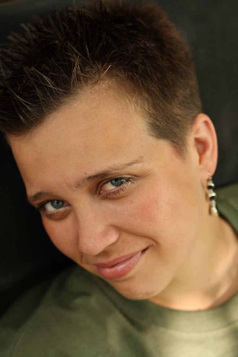 Toni Marie Murrell