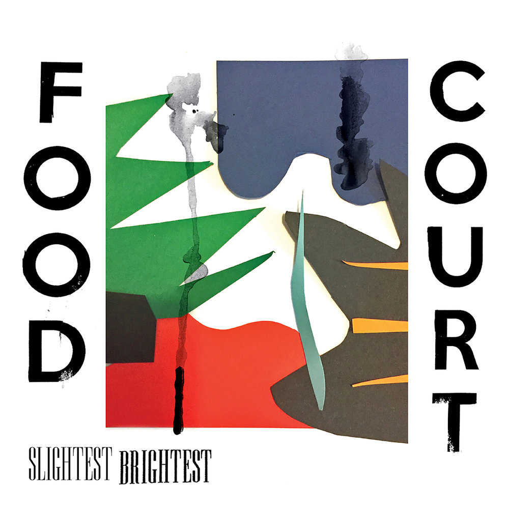 SLIGHTEST BRIGHTEST - FOOD COURT
