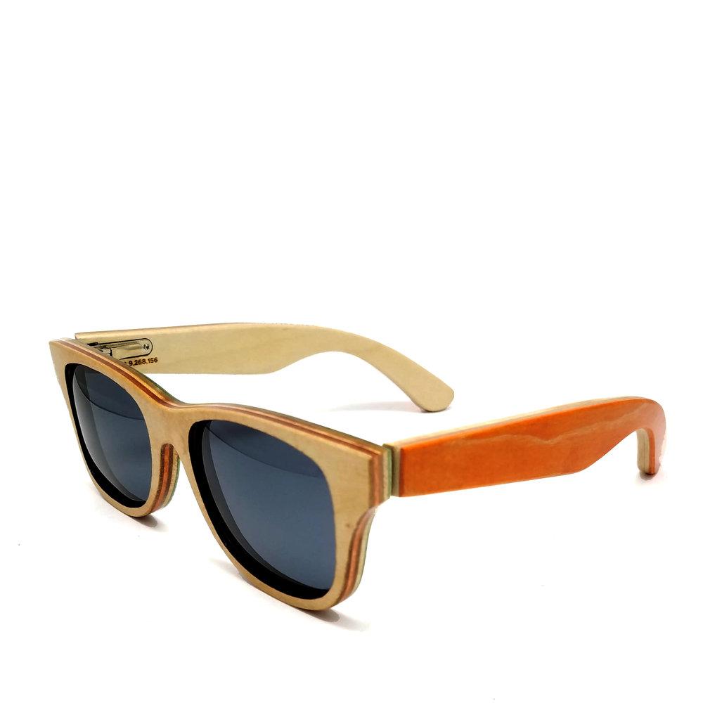 SK8Glasses™ - Sycamore