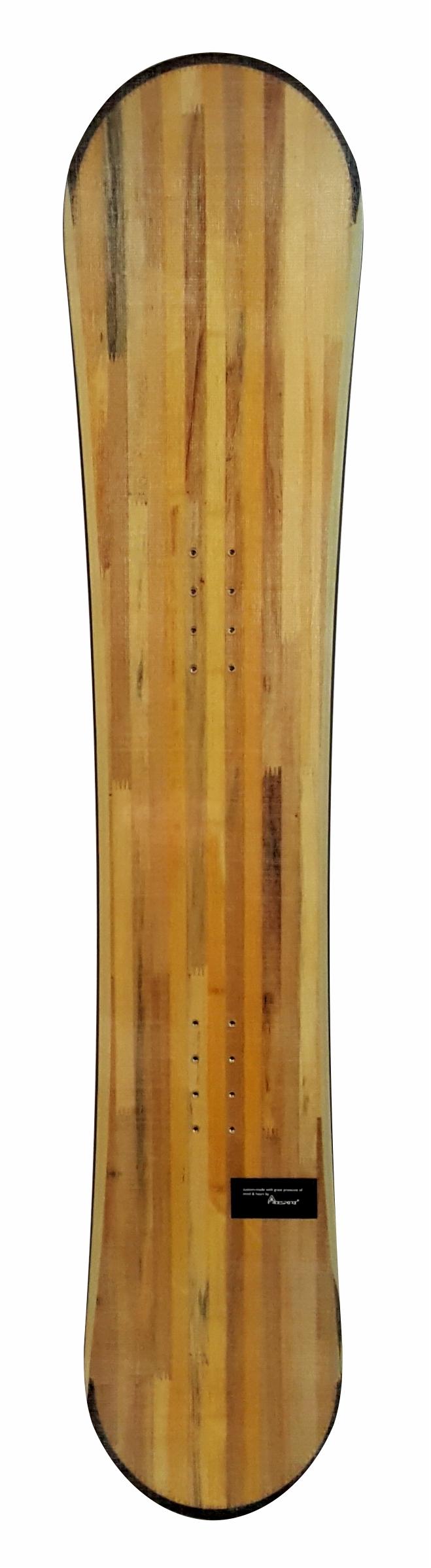 Snowboard - Wood Veneer - Top.jpg