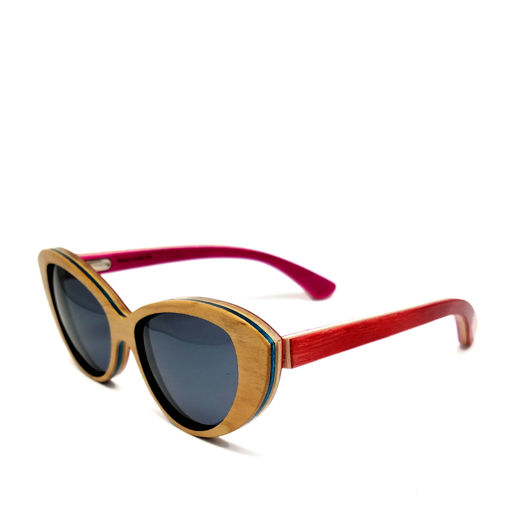 SK8Glasses™ - Mariana