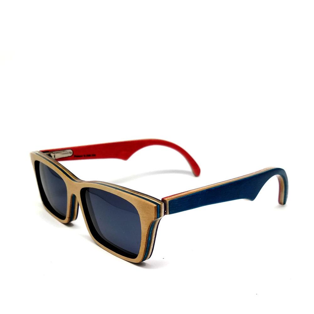 SK8Glasses™ - Woodrow