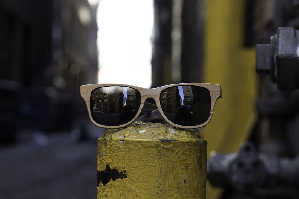 Sycamore SK8Glasses™