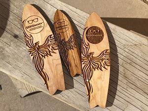 SK8Glasses™ Surfboards