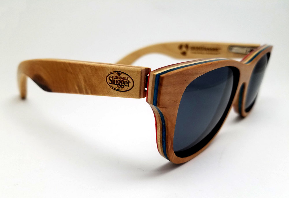 Sycamore SK8Glasses™ - Natural - Louisville Slugger - v1.jpg