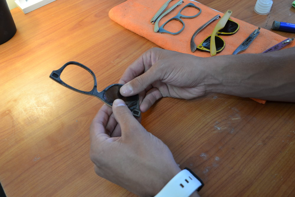 SK8Glasses™ Lenses