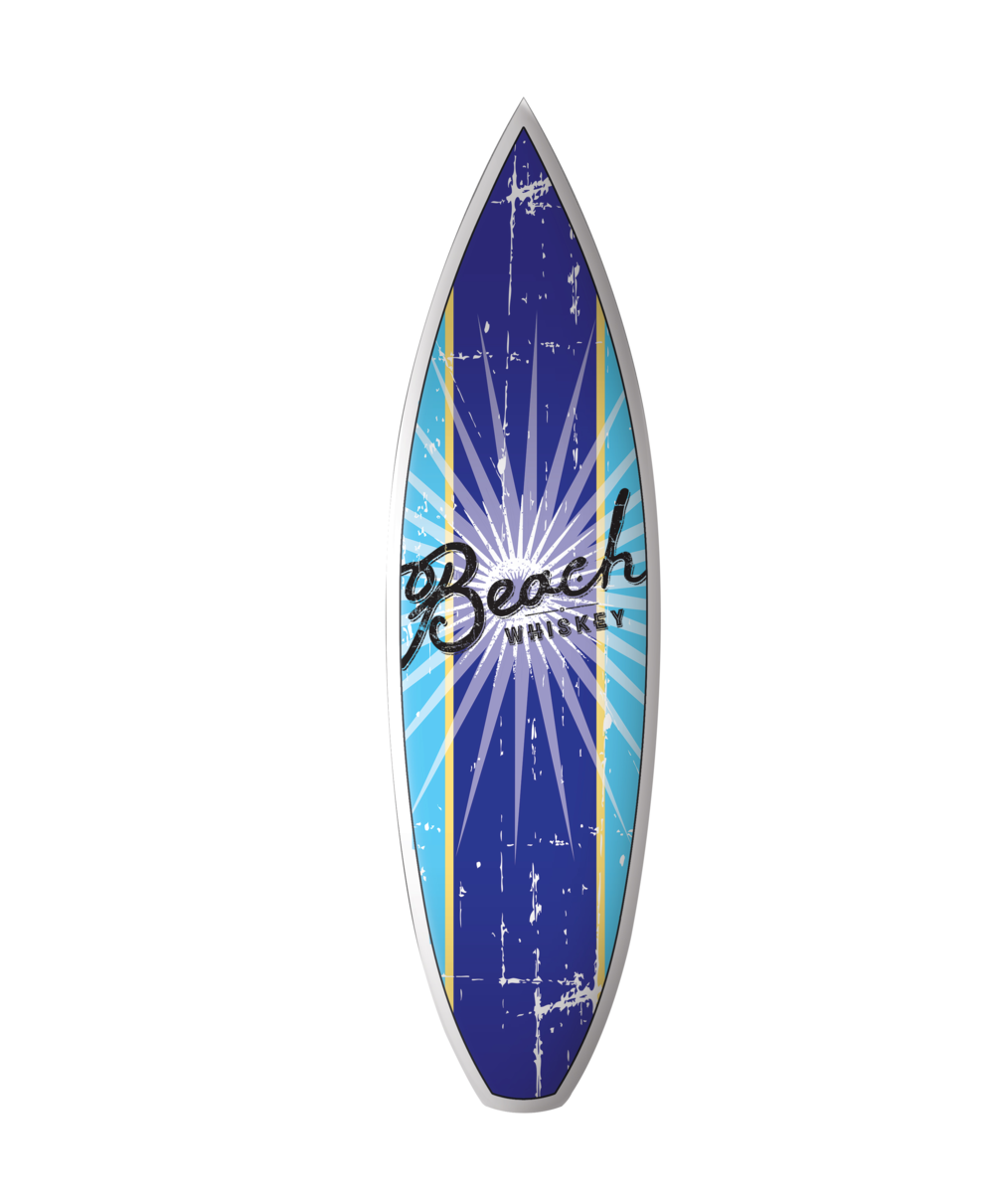 Surfboard - USA
