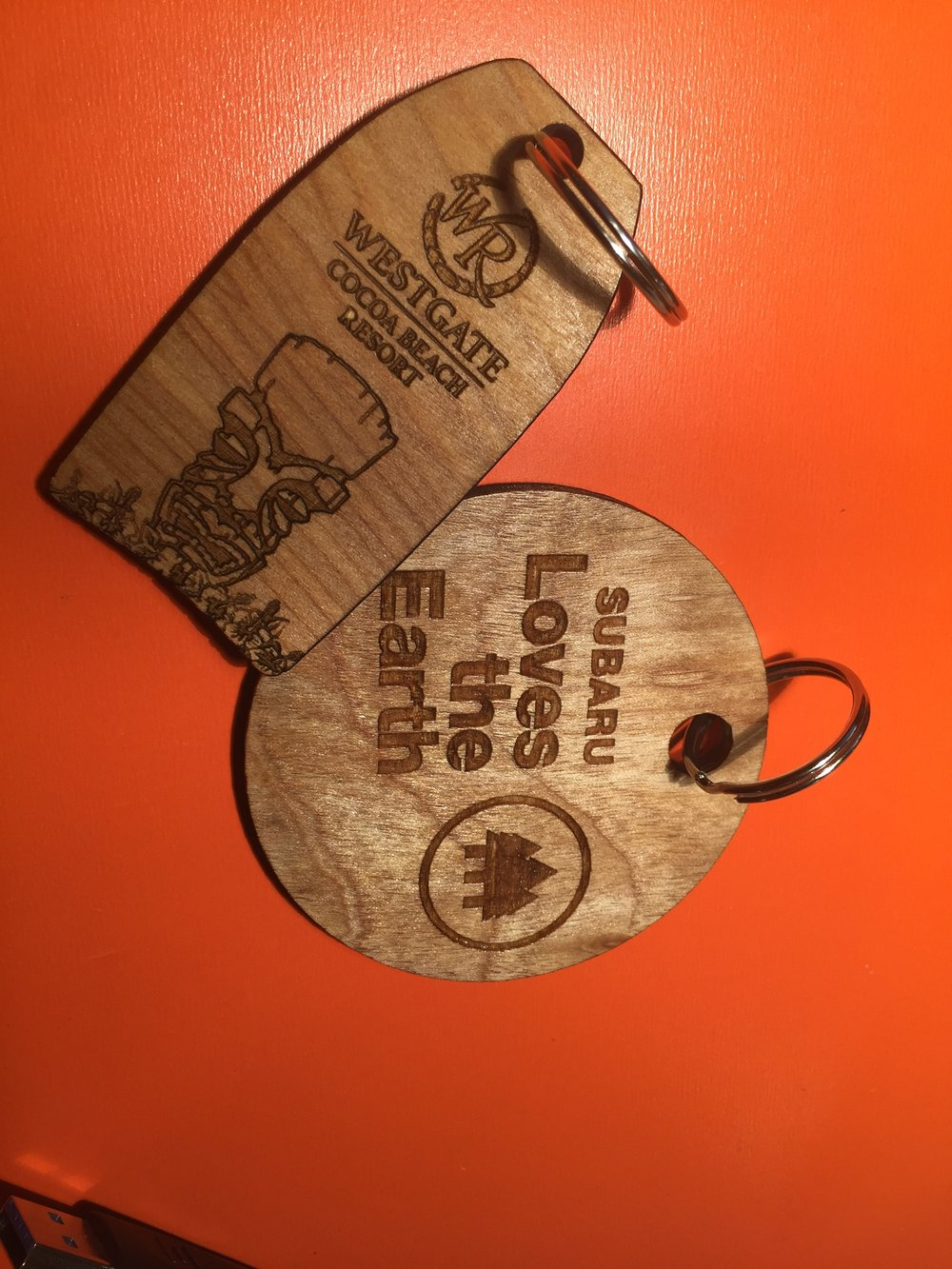 Wooden Surfboards Bodyboards Keychains Trophies & Awards