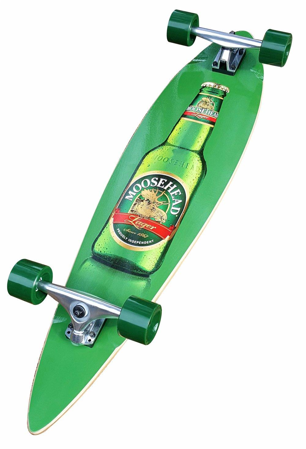 Promo Longboards