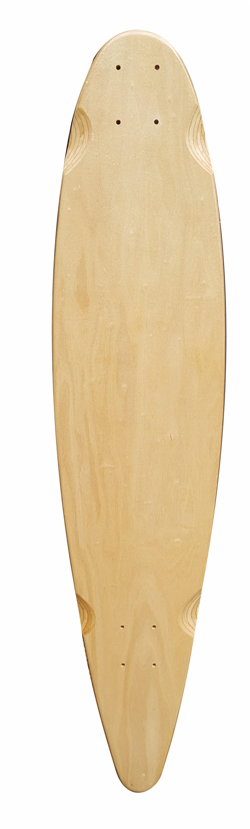 Promo Longboard Decks (Bottom)