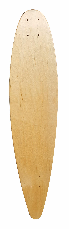 Promo Longboard Decks (Top)