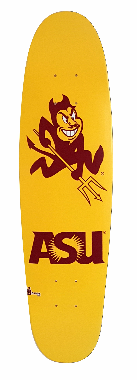 Promo Skateboard Deck