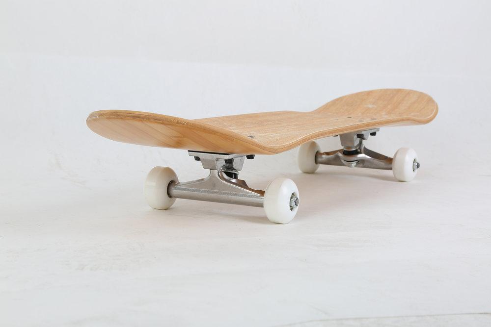 Promo Bamboo Skateboards