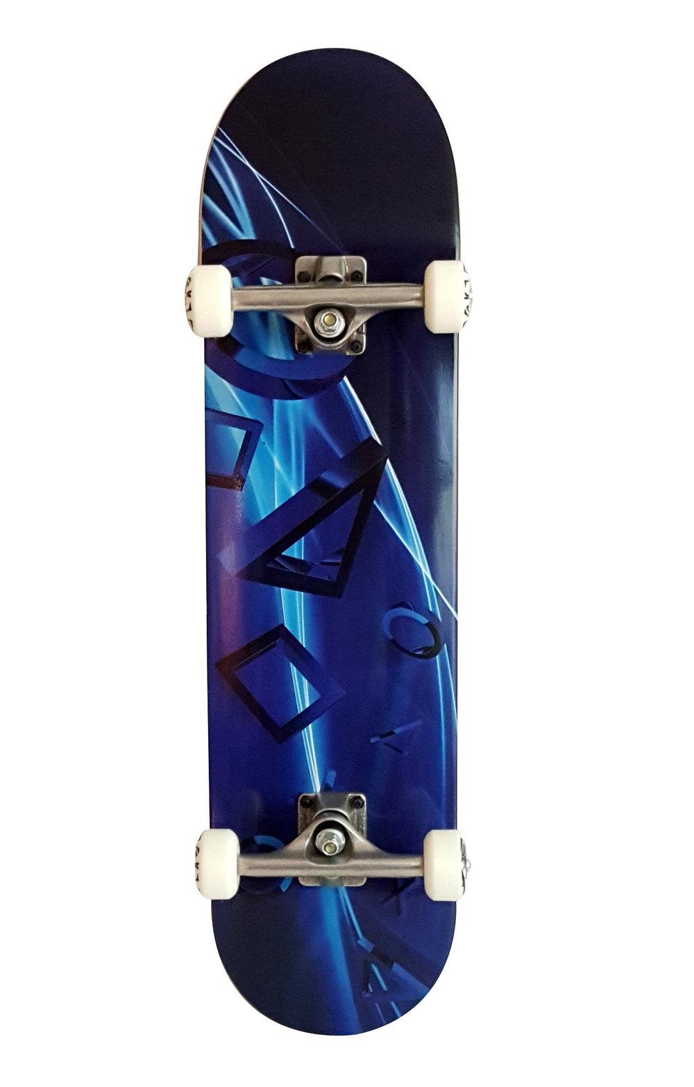 Promo Skateboards